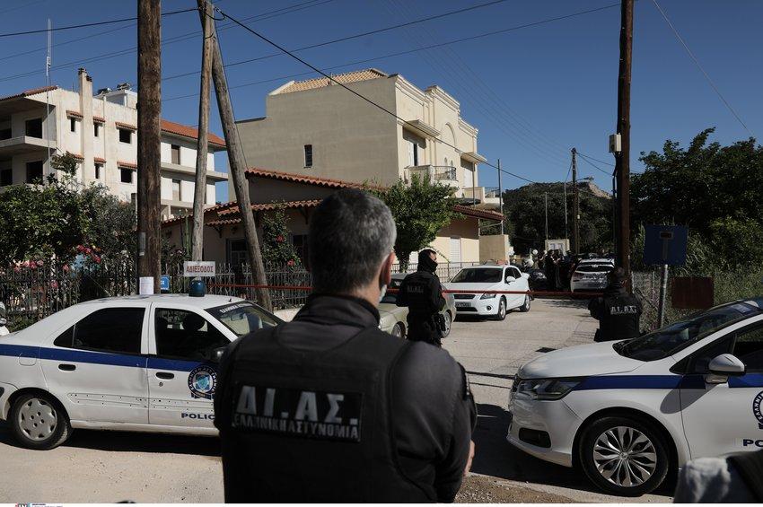 Μπαλάσκας: Αλλοδαποί σεσημασμένοι οι δράστες στα Γλυκά Νερά