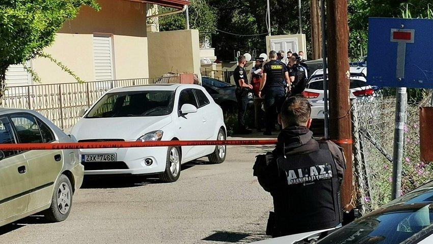 Επικήρυξαν με 300.000 ευρώ τους φονιάδες της 20χρονης - ΕΛ.ΑΣ.: «Σπάνια τόση βαρβαρότητα»