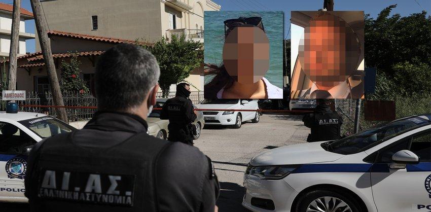 Άγριο έγκλημα στα Γλυκά Νερά: Δολοφόνησαν μητέρα, απείλησαν με όπλο το μωρό της - Τι είπε ο σύζυγος που βρέθηκε δεμένος