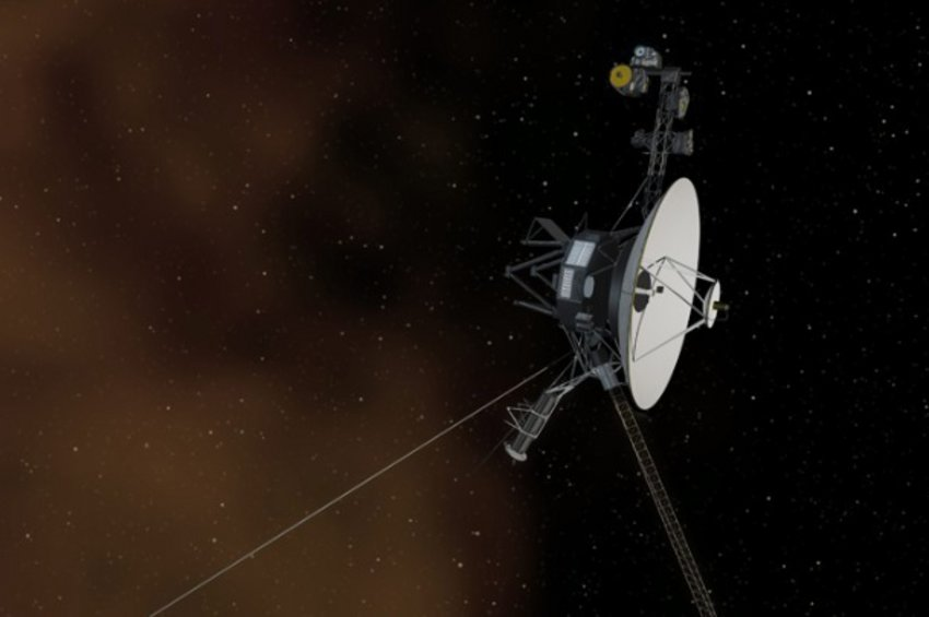 Το «Voyager 1» της NASA ανίχνευσε για πρώτη φορά τον απόκοσμο μόνιμο βόμβο του μεσοαστρικού διαστήματος - ΒΙΝΤΕΟ