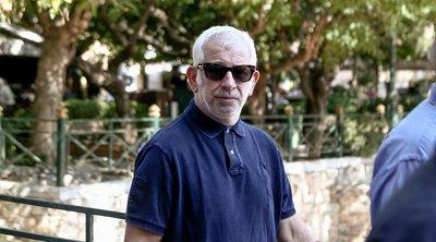 Πέτρος Φιλιππίδης: Ποινική δίωξη για έναν βιασμό και δύο απόπειρες στον γνωστό ηθοποιό