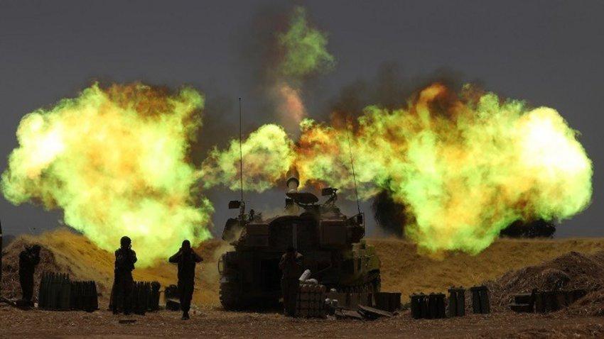 Σε τεντωμένο σχοινί η Μ. Ανατολή: Το Ισραήλ εντείνει τα χτυπήματα στη Λωρίδα της Γάζας