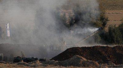 Ισραήλ: Ενας άνδρας άνοιξε πυρ εναντίον Εβραίων στην πόλη Λοντ