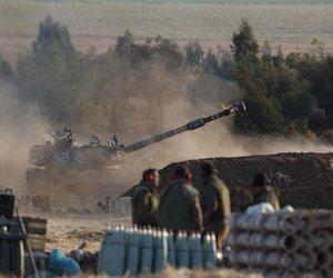 Πολεμικό σκηνικό στη Μέση Ανατολή - Δεκάδες νεκροί Παλαιστίνιοι - Χερσαία επίθεση ετοιμάζει το Ισραήλ