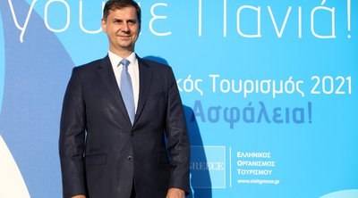 All you want is Greece: Η Ελλάδα ανοίγει πανιά στον τουρισμό - Οι ανακοινώσεις Θεοχάρη και τα spots