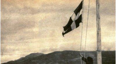 Παναγιωτόπουλος για την επέτειο θανάτου της Κυράς της Ρω: Είναι το σύμβολο που μας θυμίζει την Ελλάδα στις εσχατιές του Αρχιπελάγους