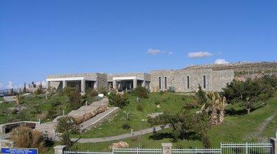 Λέσβος: Επαναλειτουργούν από αύριο το Μουσείο Φυσικής Ιστορίας Απολιθωμένου Δάσους και τα υπαίθρια Πάρκα Σιγρίου και Πλάκας