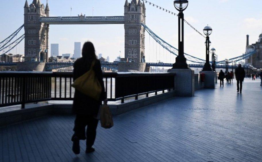 Βρετανία-κορωνοϊός: Η κυβέρνηση θέλει να επιτρέψει στους πολίτες να ταξιδεύουν και πάλι στο εξωτερικό, λέει ο υπουργός Περιβάλλοντος