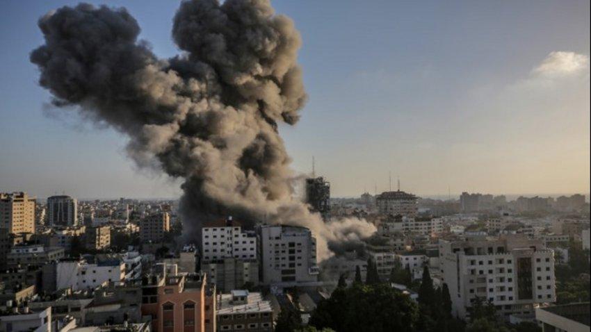 «Κόλαση» σε Λωρίδα της Γάζας, Ισραήλ και Δυτική Όχθη - Αυξάνονται οι νεκροί - ΒΙΝΤΕΟ