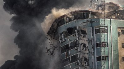 Associated Press: Είμαστε σοκαρισμένοι και τρομοκρατημένοι - Αποφύγαμε για λίγο τρομερές ανθρώπινες απώλειες