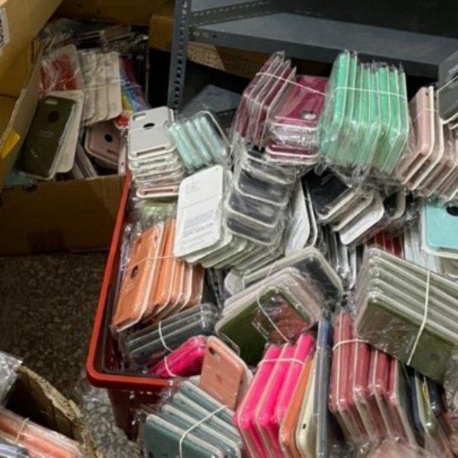 Πρόστιμα 60.500 ευρώ σε e-shops στην Αθήνα για προϊόντα «μαϊμούδες»