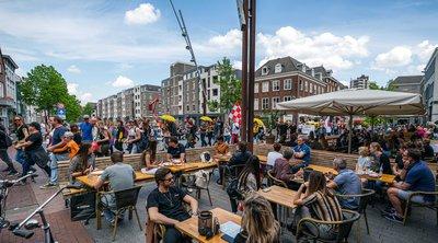Ολλανδία: «Όχι στα πολυήμερα φεστιβάλ αυτό το καλοκαίρι» - Χαλάρωση των ταξιδιωτικών περιορισμών εντός της ΕΕ