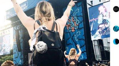To Lollapalooza αναμένεται να επιστρέψει στο Grant Park το καλοκαίρι
