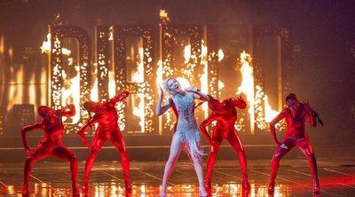 Eurovision 2021: Στον τελικό η Κύπρος με την Έλενα Τσαγκρινού - Ποιες άλλες χώρες πέρασαν - ΒΙΝΤΕΟ