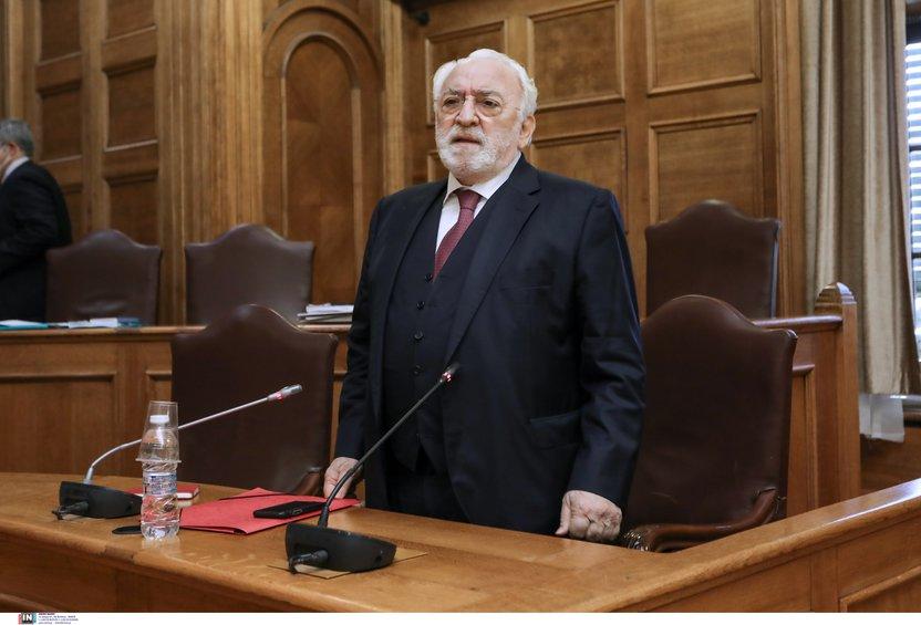 ΣΥΡΙΖΑ: Ψευδομάρτυρας ο Καλογρίτσας