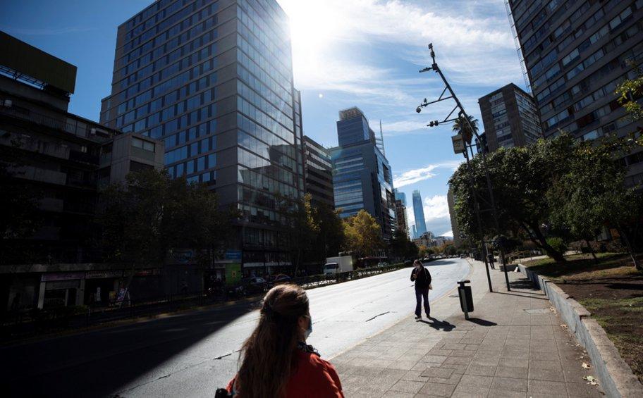 Χιλή: Στο 80% του πληθυσμού-στόχου έχει φθάσει η εθνική εκστρατεία ανοσοποίησης για την COVID-19
