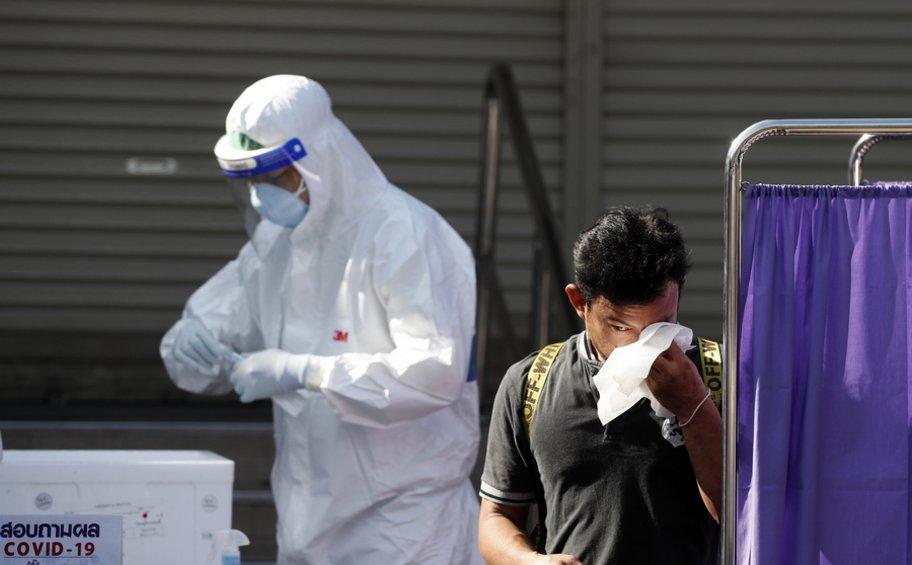 Ταϊλάνδη-κορωνοϊός: Νέα χαλάρωση των περιορισμών για εμβολιασμένους επισκέπτες από τον Νοέμβριο
