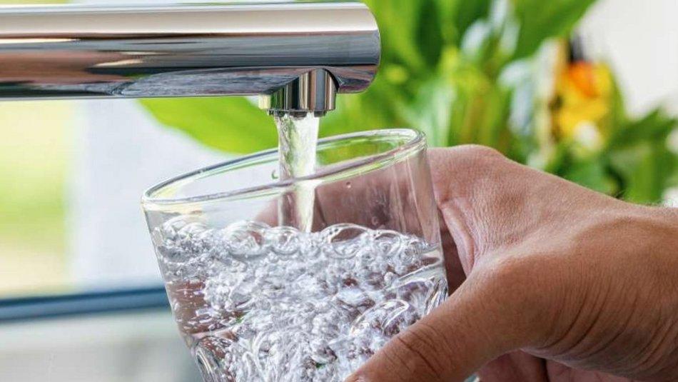 Νερό με νιτρικά σε μεγάλες πόλεις