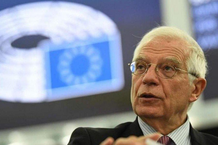 Μπορέλ στο Ευρωκοινοβούλιο: Να προωθήσουμε την στρατηγική αυτονομία της Ευρώπης (audio)