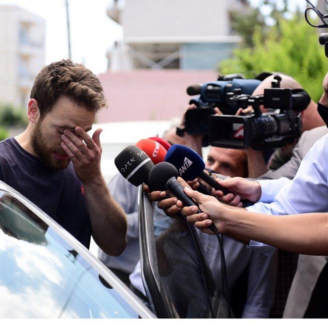 Έγκλημα στα Γλυκά Νερά: Η κατάθεση του πιλότου έγινε ανάκριση – Ενδείξεις ενοχής έχει η ΕΛΑΣ
