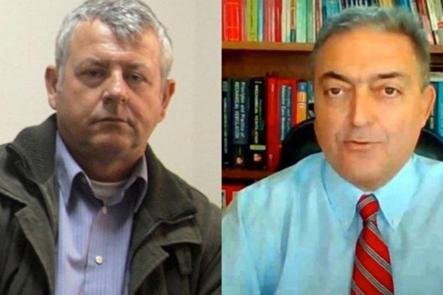 Κόντρα on air - Βασιλακόπουλος: «Ο λαϊκισμός έχει και όρια...» - Γιαννάκος: «Για κοιτάξτε τον καθρέφτη σας» - ΒΙΝΤΕΟ