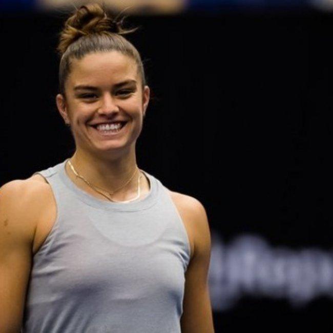 Roland Garros: Η ευγενής κίνηση της Μαρίας Σάκκαρη - ΒΙΝΤΕΟ