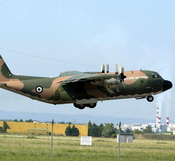 Στην πρώτη θέση της κατάταξης του ΝΑΤΟ σε αμυντικές δαπάνες η Ελλάδα το 2021, σε αναλογία ΑΕΠ