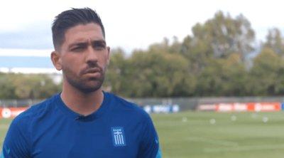 Γκολ στο Ευρωπαϊκό με τον ΟΠΑΠ - Το σκορ που βλέπει ο Τάσος Μπακασέτας για τον αγώνα Τουρκία-Ιταλία
