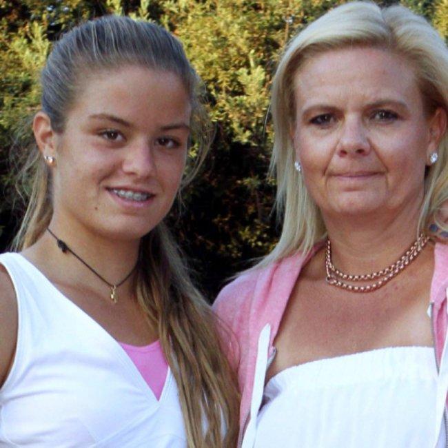 Αγγελική Κανελλοπούλου για Μαρία Σάκκαρη: Είμαι πολύ περήφανη για την κόρη μου - ΒΙΝΤΕΟ