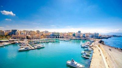 Ατύχημα στο λιμάνι του Ηρακλείου – Γνωστός επιχειρηματίας έπεσε από μεγάλο ύψος