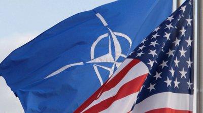 ΝΑΤΟ και ΗΠΑ «επισφραγίζουν» την ενότητα της Συμμαχίας στη Σύνοδο της Δευτέρας