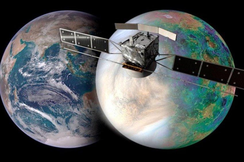 Στέλνει στην Αφροδίτη την αποστολή Envision και ο Ευρωπαϊκός Οργανισμός Διαστήματος