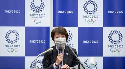 Στήριξη Τζόνσον στο Τόκιο, η Χασιμότο ζήτησε τη βοήθεια της G7
