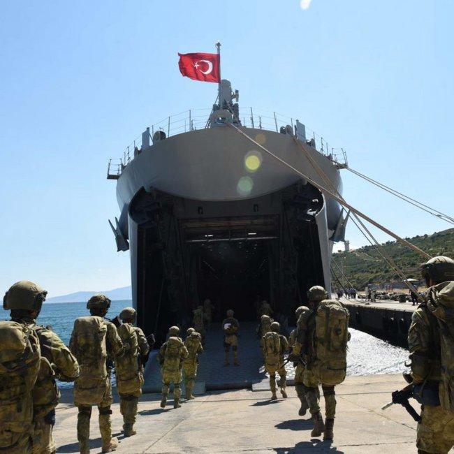 Nordic Monitor: Αποκάλυψε το μυστικό τουρκικό σχέδιο για εισβολή σε Ελλάδα και Αρμενία - «Κωδική ονομασία CERBE»