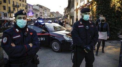 Φρίκη στην Ιταλία - Σκότωσε δύο παιδιά κι έναν ηλικιωμένο: «Ο δράστης οπλοφορούσε και οι φόβοι μας, δυστυχώς, επιβεβαιώθηκαν...»