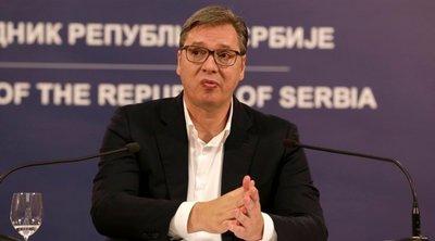 Βούτσιτς: «Τζόκοβιτς σε ευχαριστούμε για όλα όσα έχεις κάνει για τη Σερβία μας»