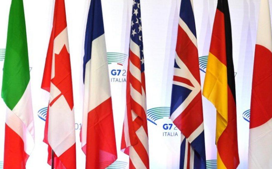 G7: Οι πλούσιες χώρες ενώνονται για τα εμβόλια και την προστασία του κλίματος