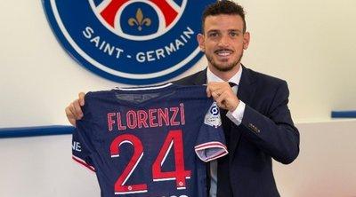 Ο Φλορέντσι χάνει το ματς με την Ελβετία