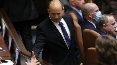 Ο Τζο Μπάιντεν συγχαίρει τον νέο πρωθυπουργό του Ισραήλ Ναφτάλι Μπένετ