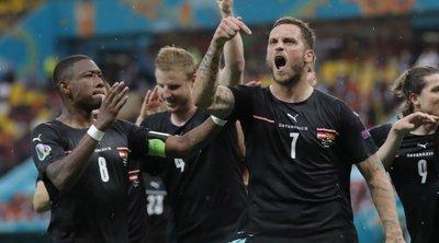 Οι αλλαγές υπέγραψαν τη νίκη της Αυστρίας: 3-1 τη Β. Μακεδονία