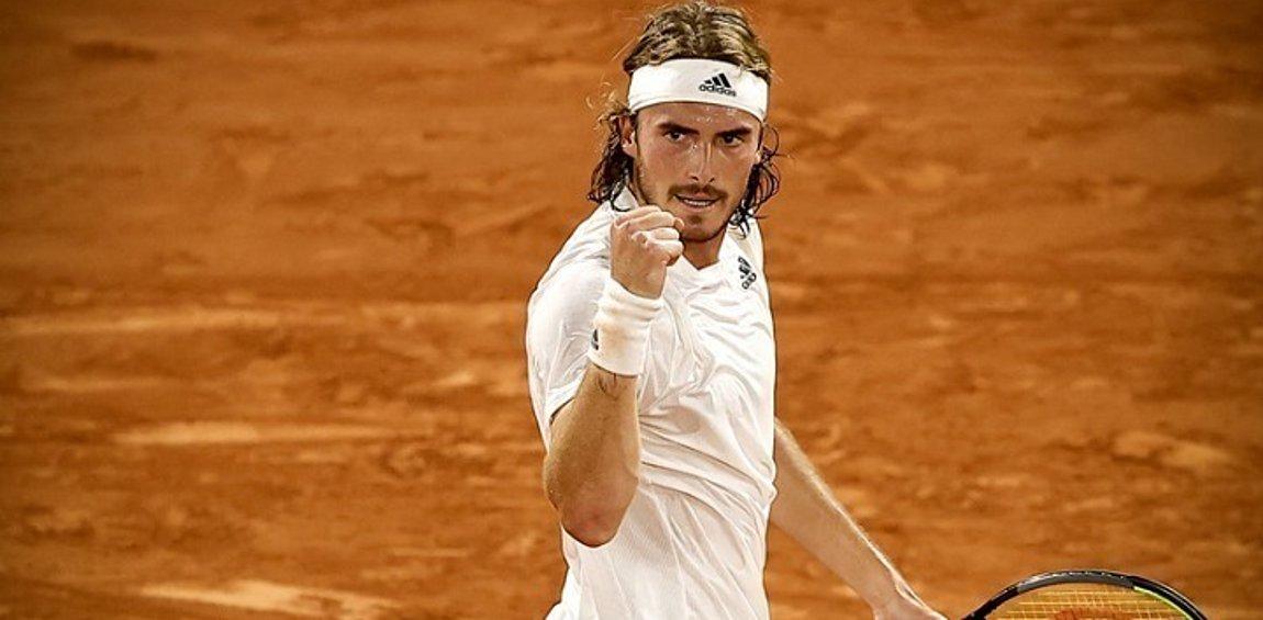 Τελικός Roland Garros: «Άγγιξε» το όνειρο ο Τσιτσιπάς - Πάλεψε αλλά λύγισε από τον τρομερό Τζόκοβιτς - ΒΙΝΤΕΟ