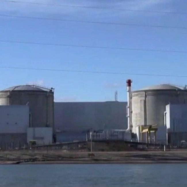 Κίνα: Θρίλερ σε πυρηνικό εργοστάσιο – Αναφορές για διαρροή ραδιενέργειας -  BINTEO