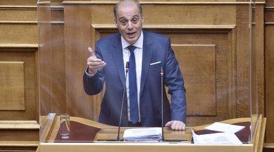 Βελόπουλος: Ελάχιστη υποχρέωση της κυβέρνησης για την φονική πυρκαγιά στο Μάτι η σύσταση Εξεταστικής Επιτροπής
