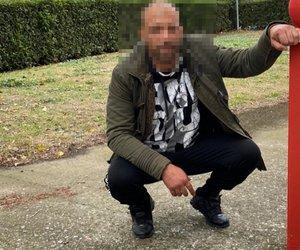 Έγκλημα στην Κατερίνη: Πυροβόλησαν στο κεφάλι και μετά έκαψαν το πτώμα 45χρονου κομμωτή