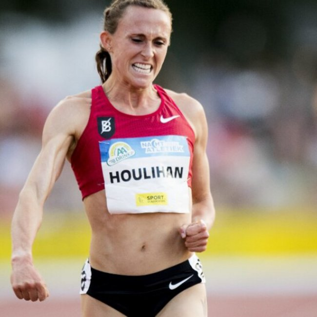 Ενα... μπουρίτο στοίχισε το Ολυμπιακό όνειρο σε Αμερικανίδα αθλήτρια;