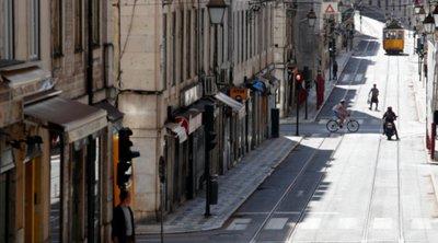 Πορτογαλία-κορωνοϊός: Η μεγαλύτερη ημερήσια αύξηση κρουσμάτων από τα τέλη Φεβρουαρίου