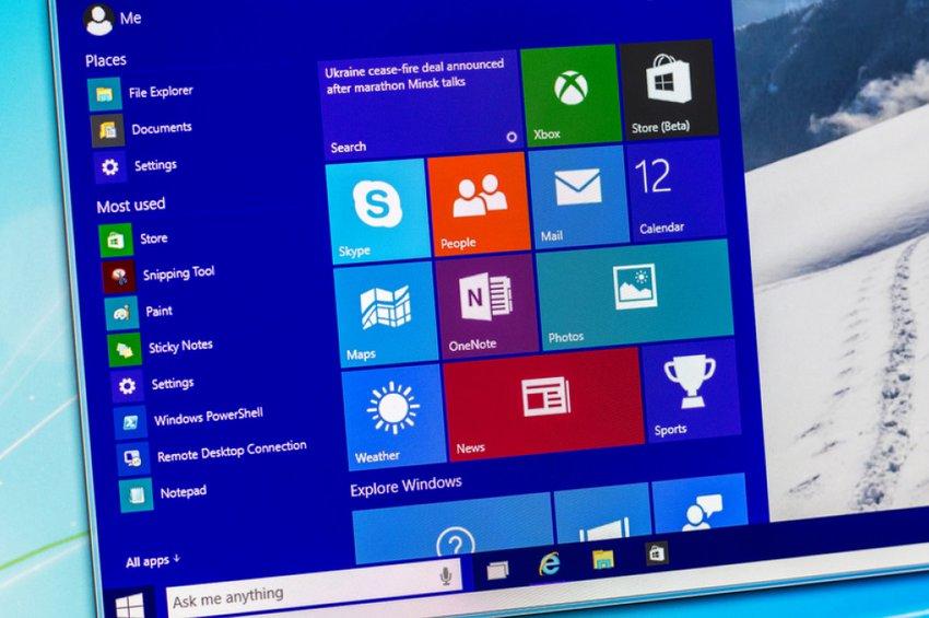 Microsoft: Αποσύρει τα Windows 10 το 2025