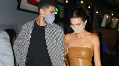 Η Kendall Jenner και ο Devin Booker γιόρτασαν ένα χρόνο σχέσης