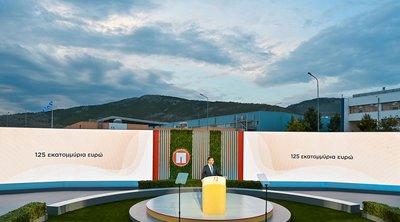 Παπαστράτος: Νέα μεγάλη επένδυση €125 εκατομμυρίων και Στρατηγική Βιώσιμης Ανάπτυξης