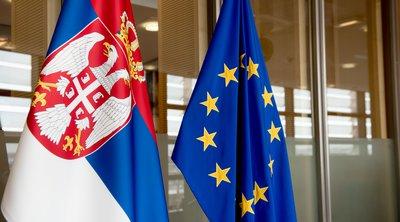 Έντεκα εκατ. ευρώ θα λάβει η Σερβία από την ΕΕ για την αντιμετώπιση του μεταναστευτικού